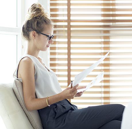 5 Consejos para elegir tu cortina ideal