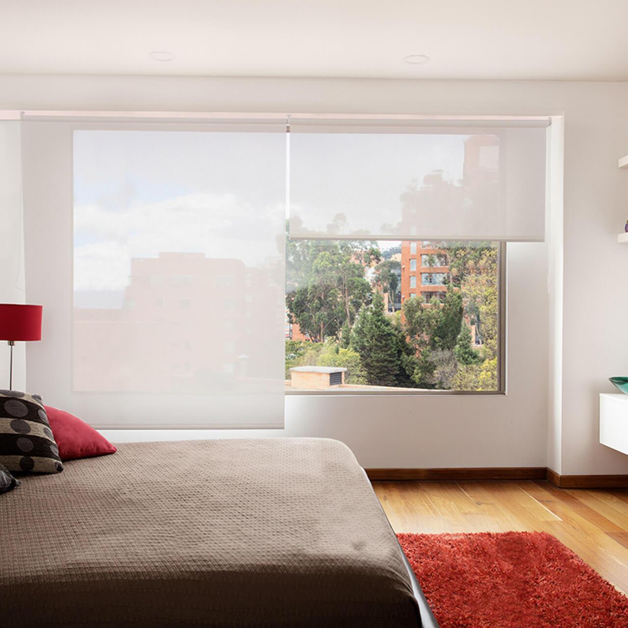 Ambiente Habitación 1