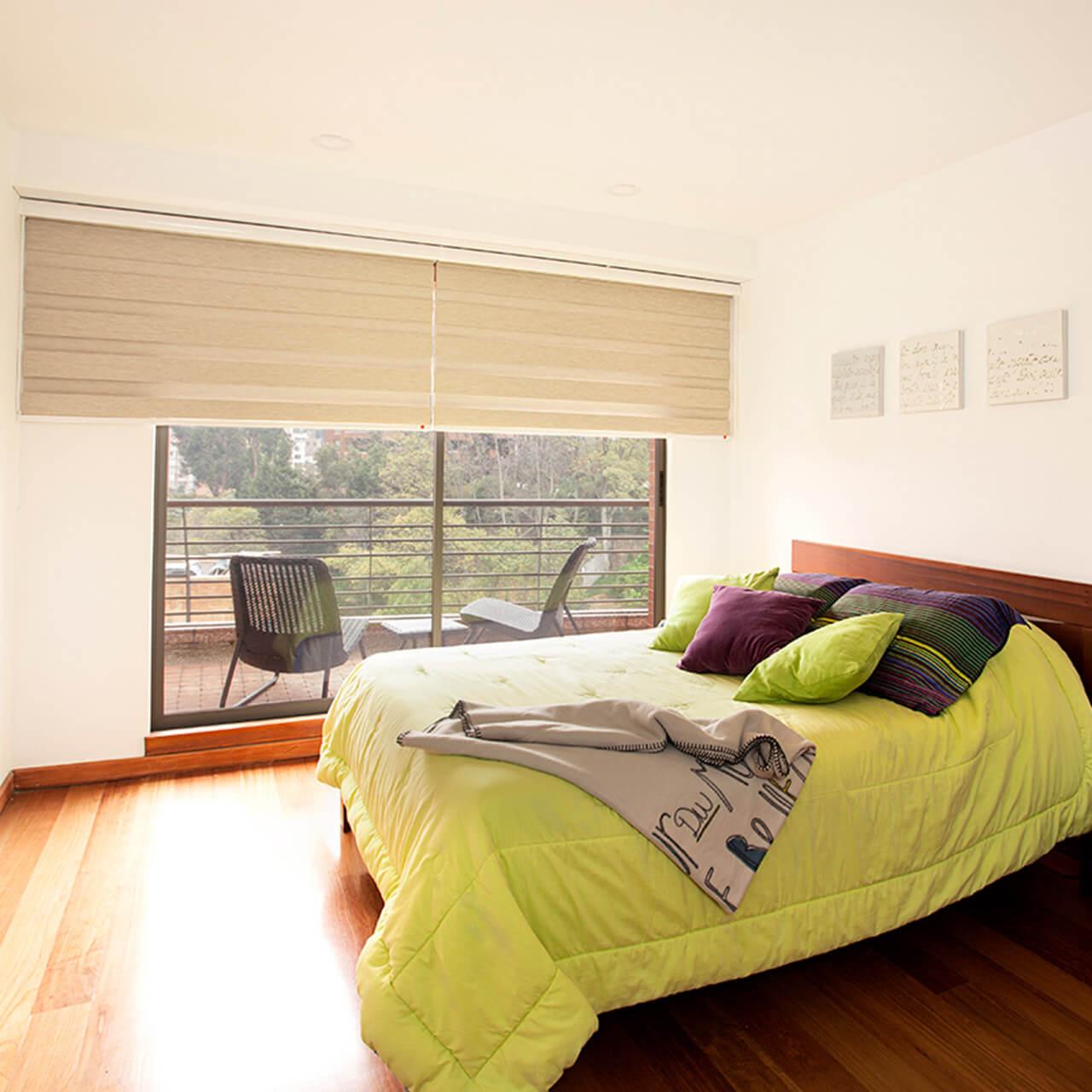 Ambiente Habitación 2