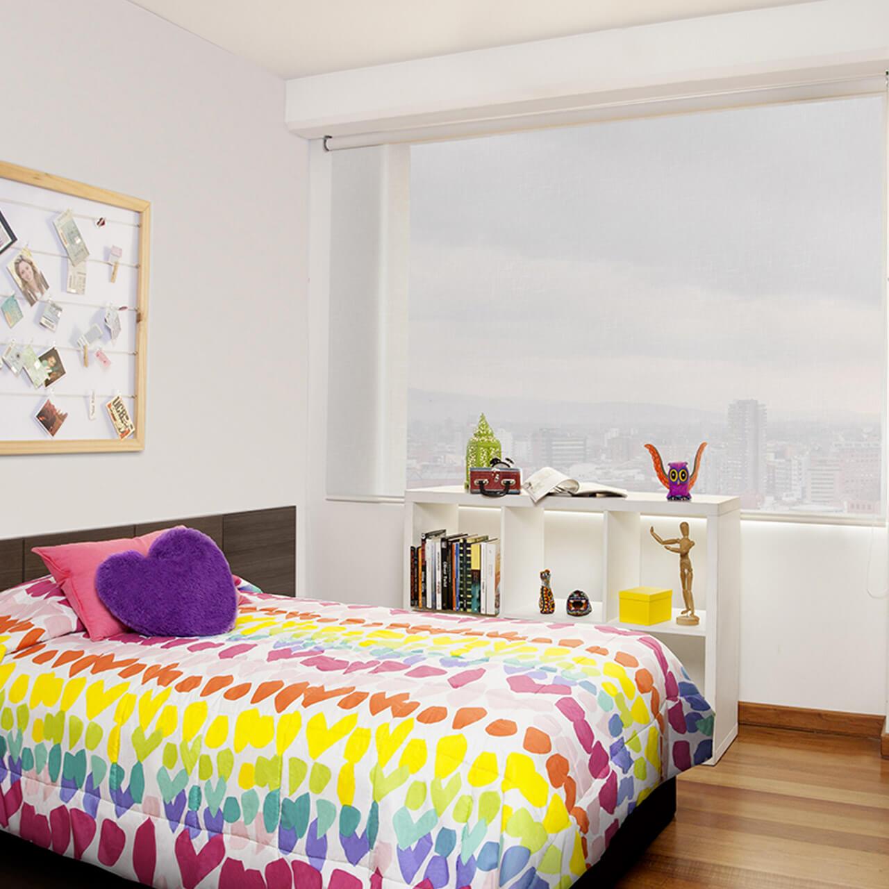 Ambiente Habitación 4