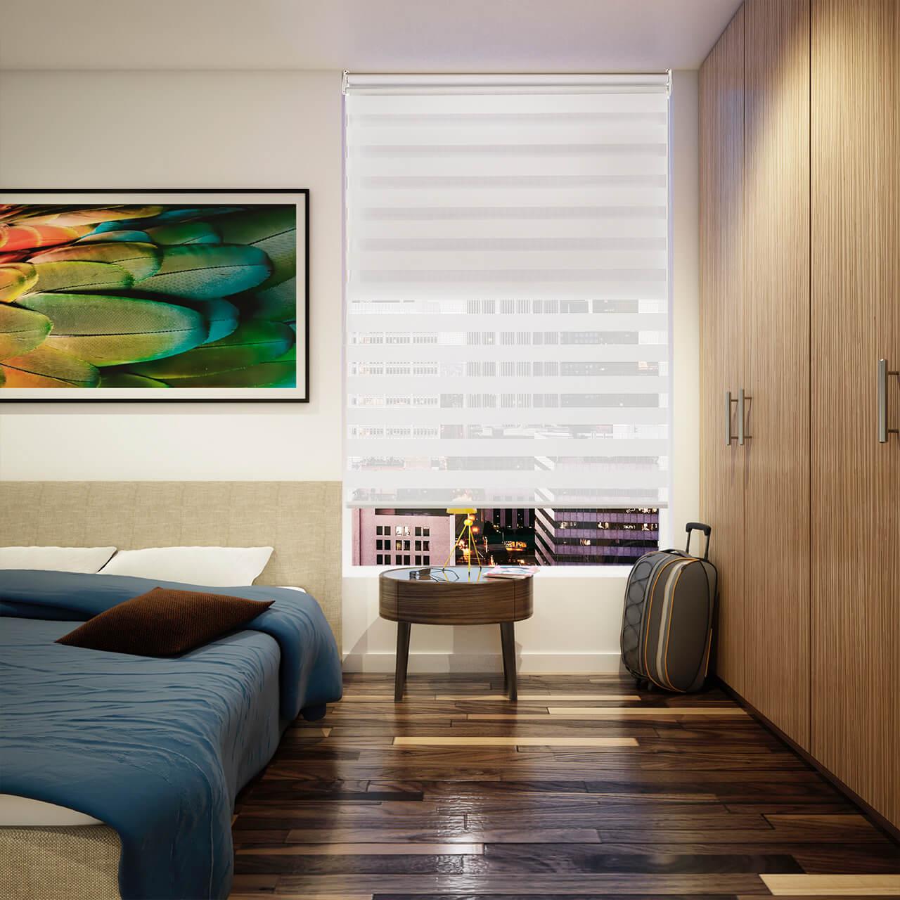 Ambiente Habitación 7