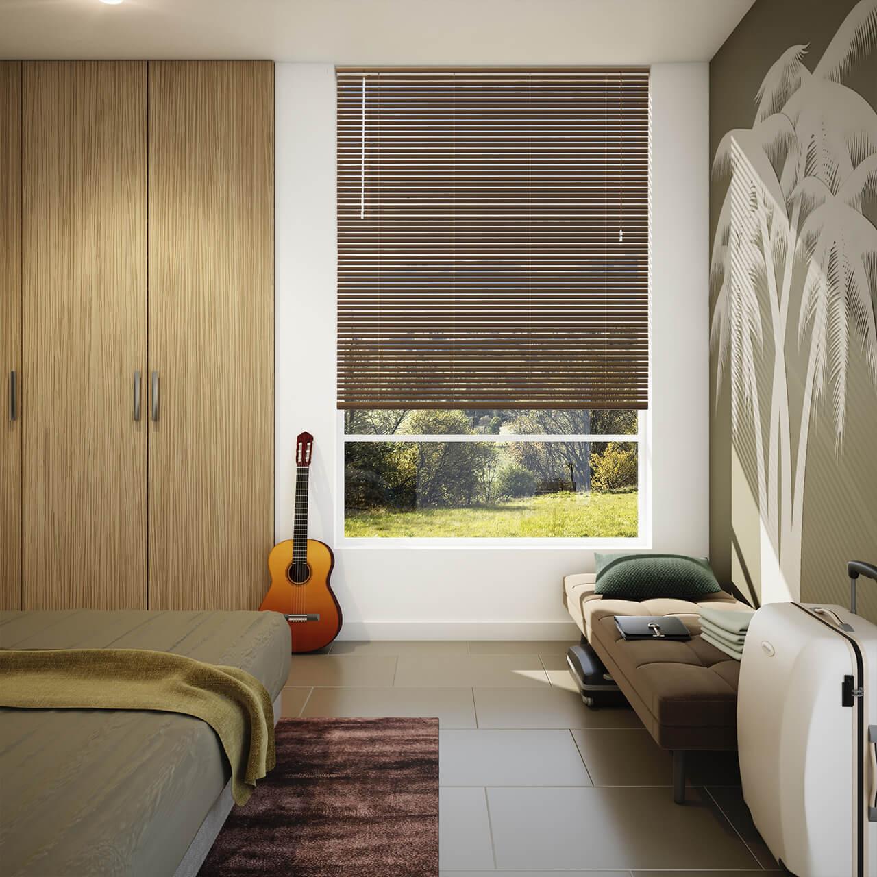 Ambiente Habitación 8