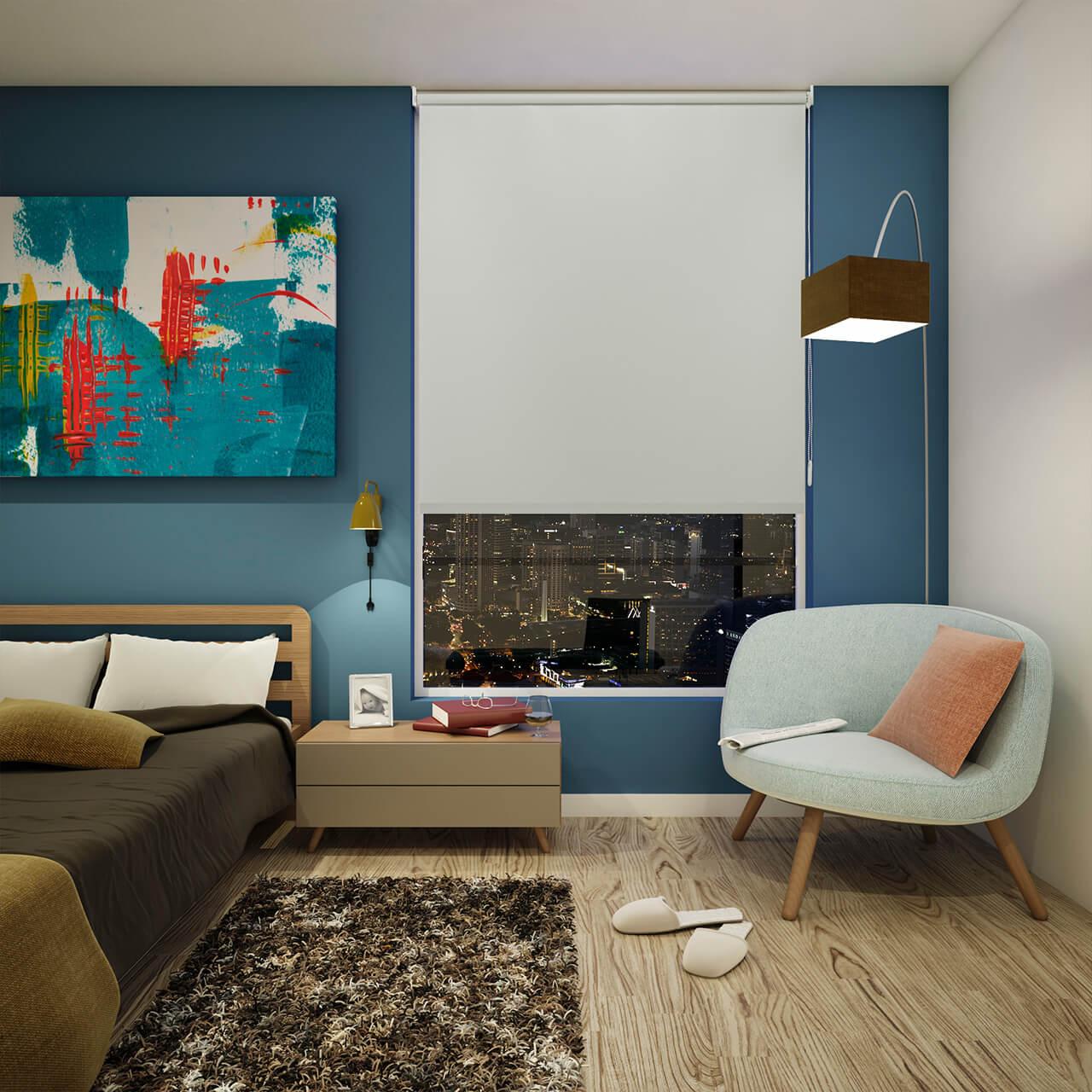 Ambiente Habitación 3