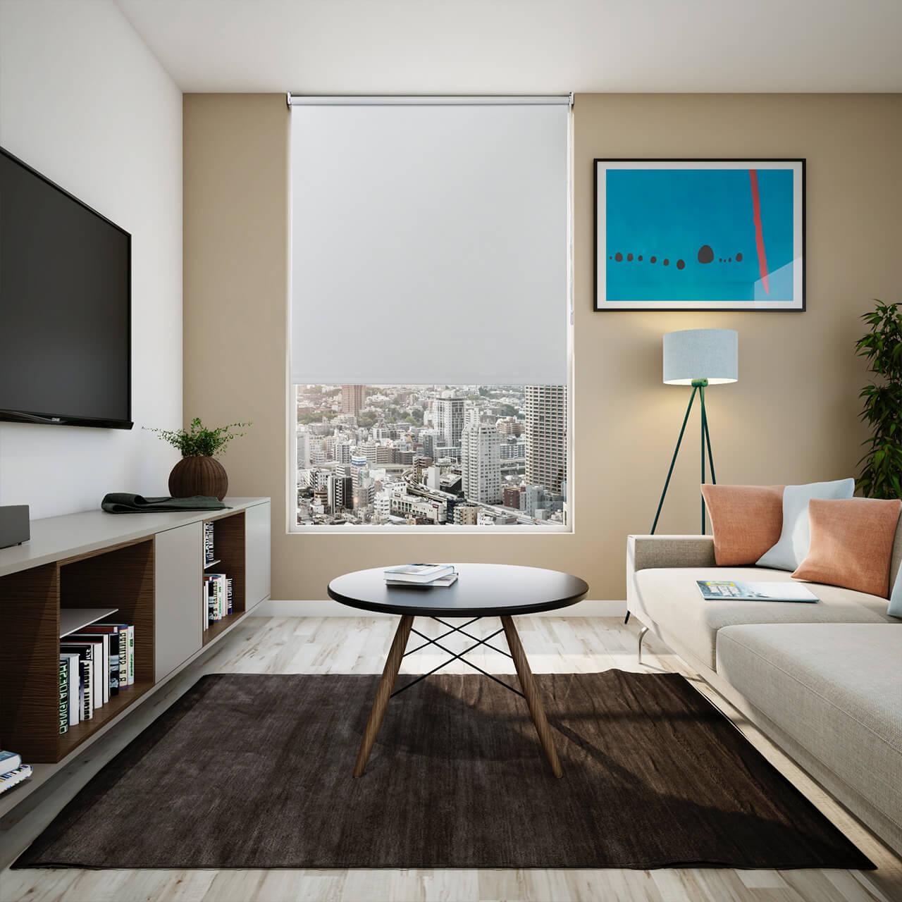 Sala de TV Moderna